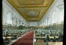 NYPL Photos / Cool photos of The New York Public Library.