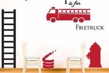 fireman stuff