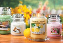 Win Yankee Candles!