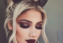 Fever Halloween Makeup Inspiration