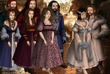 Dwarven Wedding