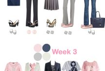 Weeks clothes