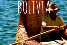 Travel: Bolivia