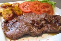 Carne borracha