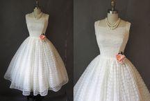 wedding - dresses/suits looks