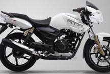 TVS Bikes India