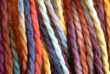 Yarn, Beautiful Yarn