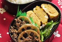 Bento, Snacks, Lunch boxes
