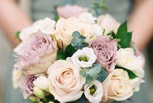 Sage/Blush Wedding Ideas