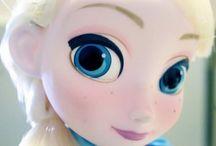 Nombres de bebé inspirados en Frozen / by BabyCenter en Español