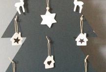 Kerst!!! / Allemaal leuke, originele kerst- en cadeauartikelen. Te koop in onze webshop: http://www.mmkado.nl