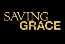 TV ● SAVING GRACE