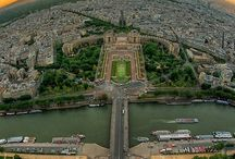 Paris / by Mark Costa