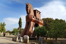 Ancient City Of Troy / Ancient City Of Troy III www.toursce.com III