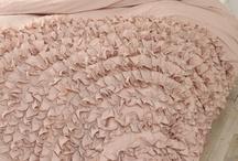 DIY sengetøj