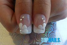 Frech manicure