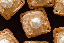 PEANUT BUTTER OBSESSION
