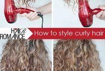curly wurly hair