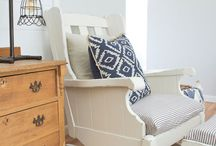 Furniture Re-do Ideas