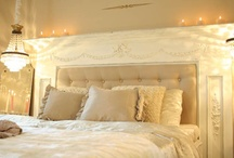 Antique look for bedrooms / Easy. Cheap.fun. When you want a awesome room get on for easy,cheap, and fun!!!!!!!!!!