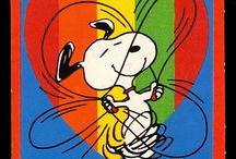 Snoopy charlie brown ❤️
