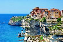 Vakantie Corsica 2017