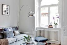 Skandináv otthonok