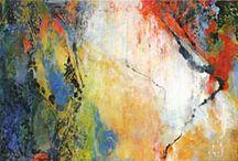 Pinturas La Tierra Arte