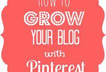 ♥ Blog Tips & Tricks / Great Blog Tips and Blogger Resources. Blog Design Tips, Blog Resources, and Blog DIY Wisdom!