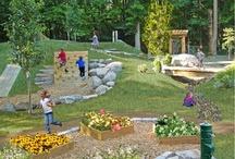 Playground / Ideas of inspiring playground