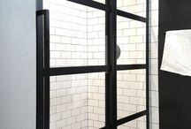 wc cabin doors