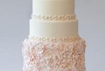 Stephanie wedding cakes