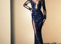 Dresses / by Howida Mahmoud