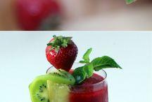 sunmer drinks