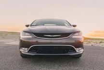 Savor the moment. - photo from chryslerautos