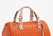 Handbags / by Danielle Cannon