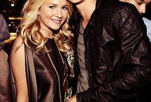 Dylan & Britt