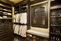 masculine closet and style / by Reena Pasricha
