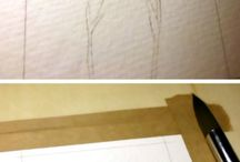 Drawning tutorials