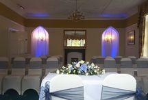 Hatfeild Hall - Civil Ceremonies - Annabel Room