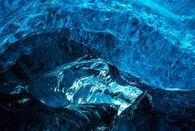2 Day South Coast – Ice Cave, Skaftafell & Jokulsarlon Ice Lagoon