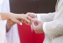 Bride & Groom   Ceremony   Ring Exchange