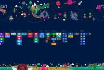 Windows Blue / by Windows 8 Core