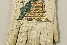 Regency: Women's Gloves
