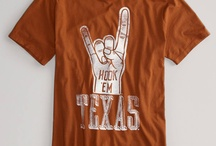 Gotta love Texas / by Therese Lopez