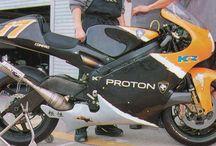 Otras motos de Gran Prix