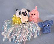 Crocheting / by Margie Brecik