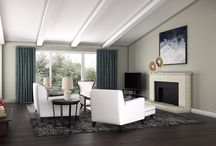 Vava Renderings / Our designs come to life through realistic renderings of each client's personal space.