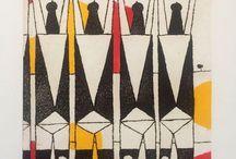 Julian Trevelyan Prints