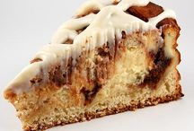 Food: Cheesecake Recipes / by Cindy Hehmann